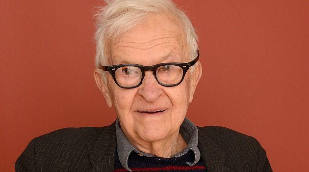 We Owe You, Albert Albert Maysles was a filmmaker's filmmaker.