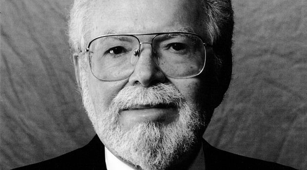Last of the Liberals: Al Chernin died on November 26 at the age of 85.