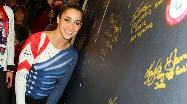Highs and Lows: Aly Raisman?s gold medal was a high point for Jewish athletes at the Olympics. There were plenty of disappointments, too.
