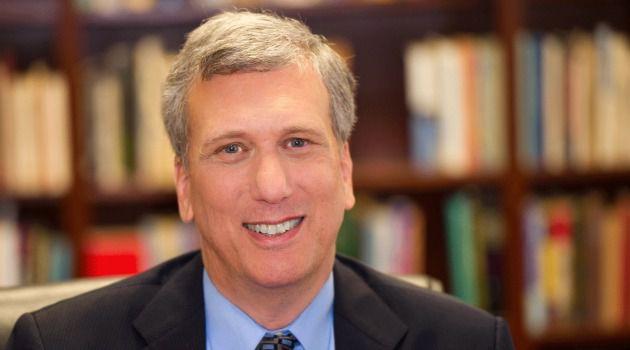 Jewish Theological Seminary Chancellor Arnold Eisen