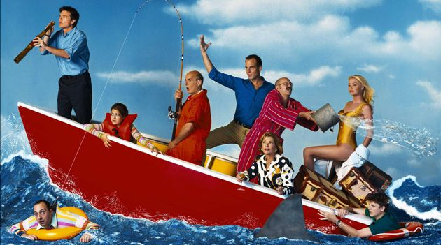 SET SAIL: A new season of ?Arrested Development? airs on Netflix, starting May 27th.