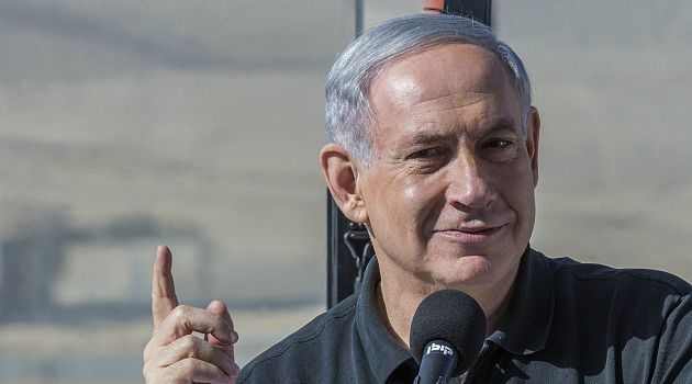 Breakthrough or Blunder? Benjamin Netanyahu apparently sees a chance to outflank the White House by addressing Congress — and not informing Barack Obama about his plans.