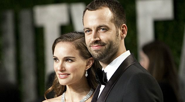 Dancing WIth a Star: Benjamin Millepied, the choreographer hubby of Natalie Portman, has won a big new post.