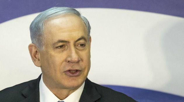 Israeli Lawmaker Campaigns to Investigate PM Netanyahu