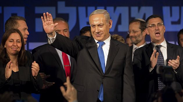 All About Iran: Declaring victory after a slim win, Benjamin Netanyahu said Israel?s biggest challenge remains preventing Iran from obtaining nuclear weapons.