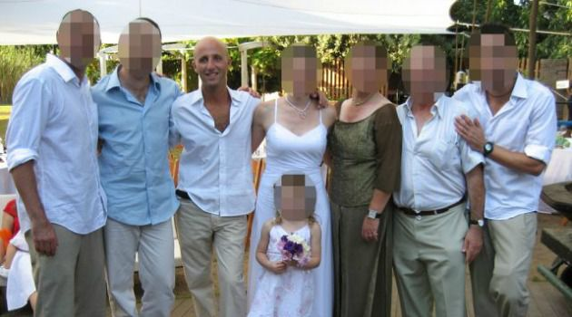 Israeli Asset: Ben Zygier, shown here in a family photo, was an Australian Jew who was recruited to spy for the Mossad. His suicide under questionable circumstances in an Israeli prison highlights the value of dual citizens to the Israeli spy agency.