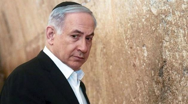 Benjamin Netanyahu went to the Western Wall before claiming to speak for 'the Jewish people' when he addresses Congress.