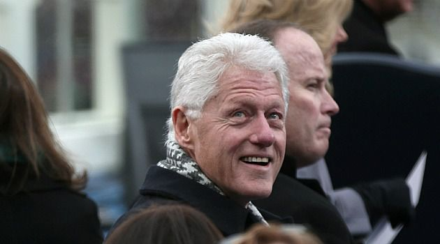 You Did Fine! Bill Clinton will lead a parade of mourners at Monday?s funeral for Ed Koch.