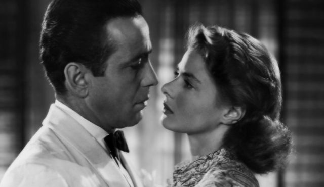 German Pressure: Casablanca was critical of the Nazis. But other films pulled punches, and some flicks were scrapped under pressure from Germany, a new book claims.