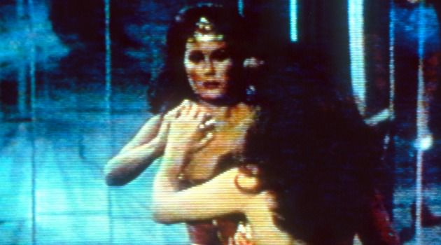 Super Powers: No Wonder Women were harmed during the making of this film.