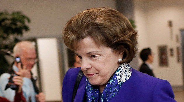 Dianne Feinstein has cosponsored a new Senate bill that would give diplomats more time to cut a nuclear deal with Iran.