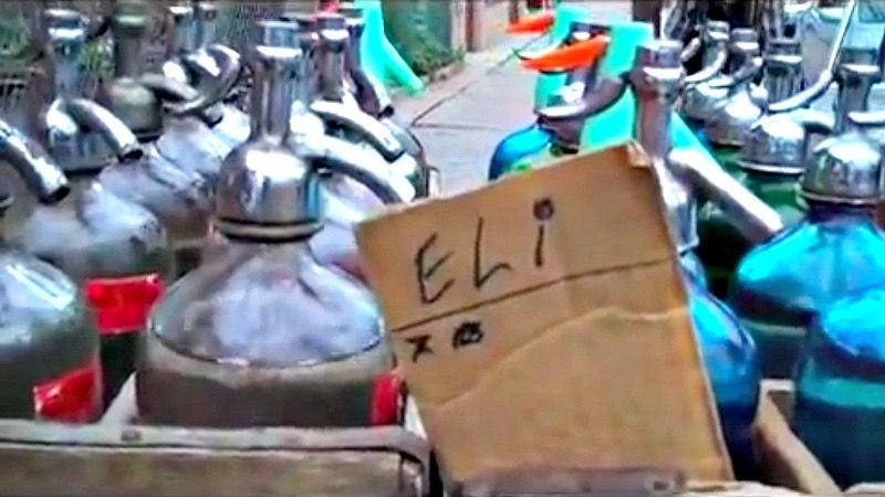 Eli Miller, New York's oldest 'seltzer man' is retiring.
