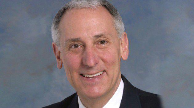 Hillel International CEO Eric Fingerhut has found himself in the firing line over Israel.