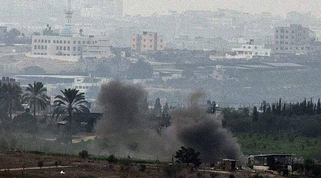 Give It a Chance: Israel and Hamas have agreed to a truce to end fighting in Gaza, sources on both sides say.