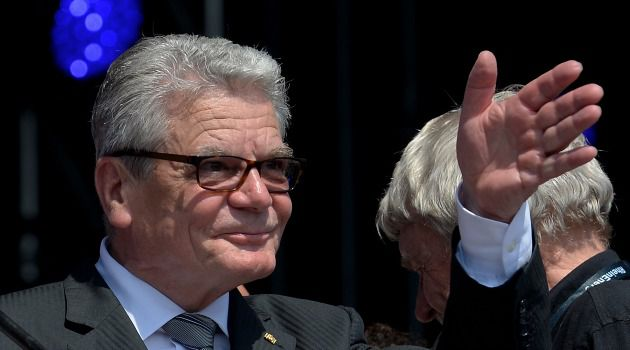 They Are Nuts**: A court ruled German President Joachim Gauck did not violate the constitution when he called neo-Nazi