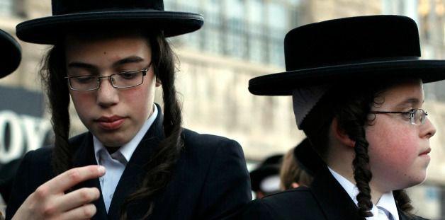 Hasidic jewish