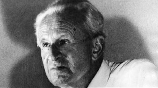 Mentored By Heidegger:  Herbert Marcuse was raised in an assimilated Berlin family which nevertheless celebrated his bar mitzvah.