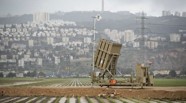 The Iron Dome system performed well during the recent Gaza conflict. Now Israel is testing a new Arrow missile defense.