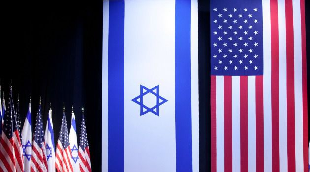 Dual Loyalty: Imaginary scenario: Israel and the United States are at war. Who should American Jews support?