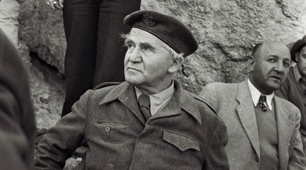 Sabra Standard: In a new book Patrick Tyler argues that David Ben-Gurion and many high ranking ?sabras,? native-born Israelis, have damned Israel to live in turmoil through their militancy, land hunger and provincialism.