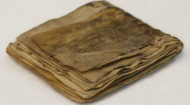 Missing Link: The oldest existing Jewish prayer book has been dated by scientists to the 9th century. It offers a crucial tie between modern Jewish practice and Biblical times.