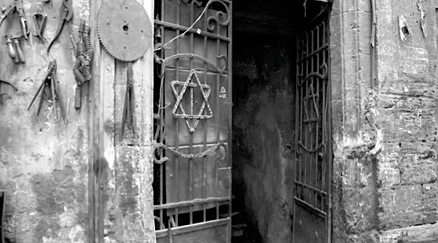 Closed Door: A new film about Egypt?s Jews has failed to receive screening permits from the Egyptian government despite premiering at an Egyptian film festival in 2012.