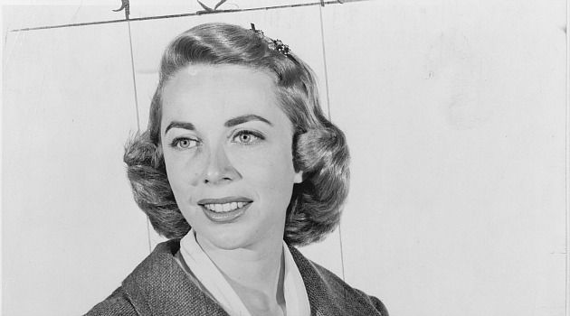 Queen of Advice: Joyce Brothers, the Jewish television psychologist, was famous for winning ?The $64,000 Question? game show.