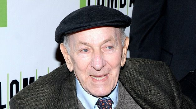 Emmy Winner: Jack Klugman, the actor who starred in TV?s ?Odd Couple? and ?Quincy? died suddenly at 90.