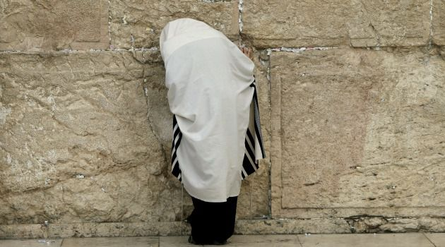 Kotel Drama: Natan Sharansky came up with the proposal to split the Western Wall into Orthodox and egalitarian prayer sections. He needed some help to get it across the finish line.