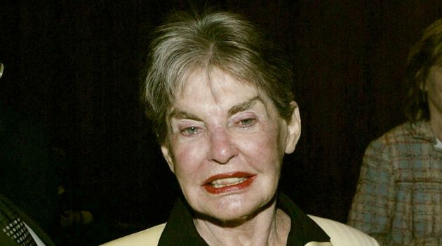'Queen of Mean' Now Leona Helmsley is known as a philanthropist