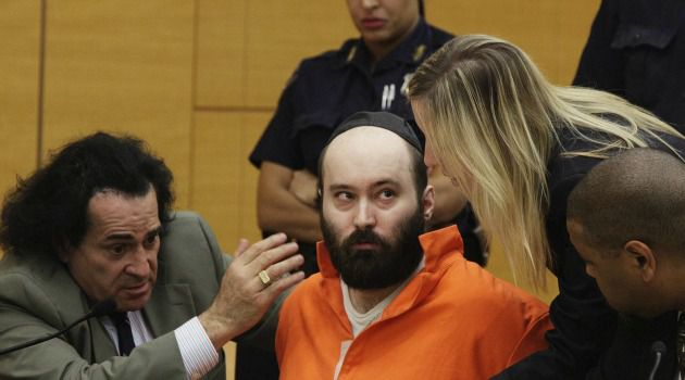 Brooklyn Beast: Levi Aron pleaded guilty to the murder of little Leiby Kletzky. He faces 40 years in prison under a deal with prosecutors.