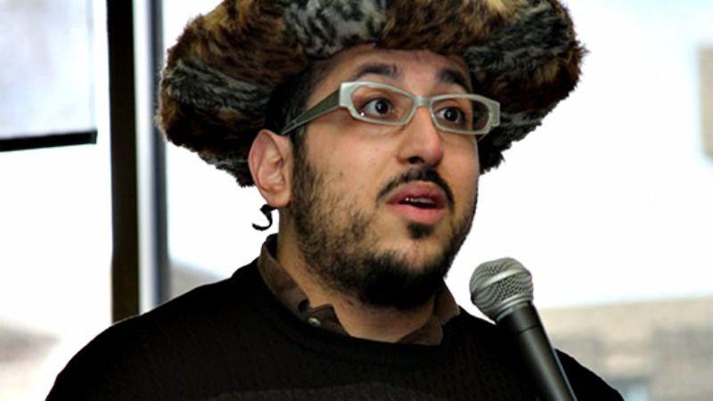 'Hasidic Lady Gaga'
