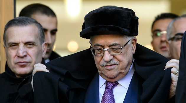Whose Partner? Mahmoud Abbas has been doing everything he can to reach out to Israel?s leaders. Who can honestly claim that Benjamin Netanyahu, or anyone else in power, is responding in kind?