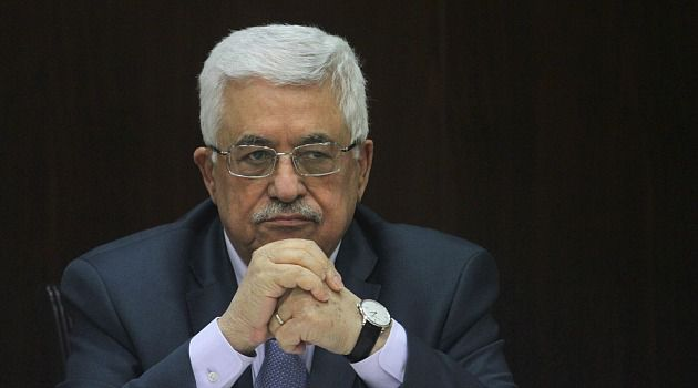 Mahmoud Abbas fired a warning shot across the bow of anyone who thought the peace talks would be quick and easy. The Palestinian leader laid out hardline positions on borders, settlers, and Jerusalem.