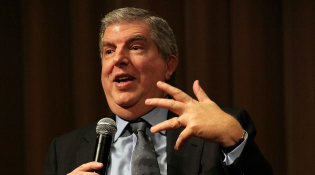 Marvin No More: Composer Marvin Hamlisch, perhaps best known for his stunning collaborations with Barbra Streisand, has died.