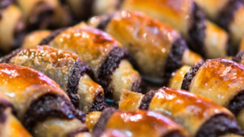Rugelach from the acclaimed Jerusalem bakery are now available in the U.S.