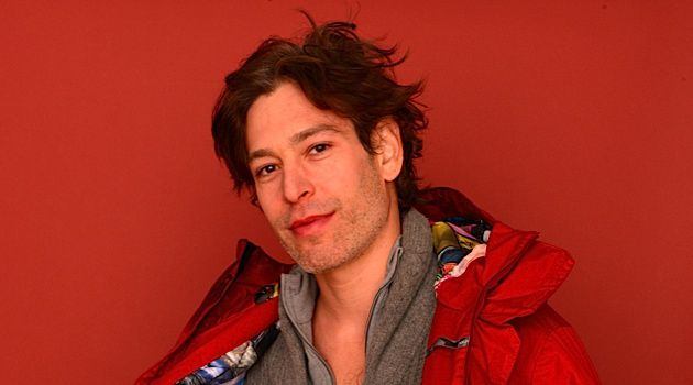 Poland?s New Tune: Matisyahu, seen here before he shed his Hasidic garb, attended this year?s Jewish Culture Festival in Krakow.