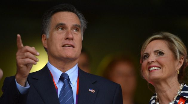 Israel Bound: Mitt Romney is heading to Israel, a voyage many of his fellow Mormons have also taken.
