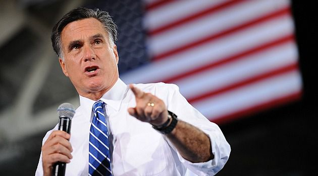 Forget Israel: Jews have many great reasons to vote for Republican Mitt Romney. The GOP is making a big mistake by concentrating so much on Israel.