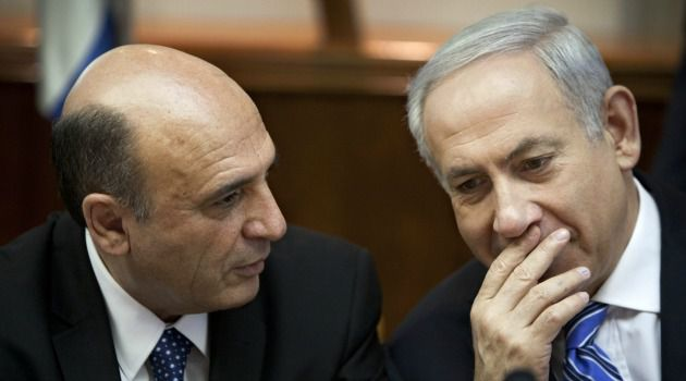Doomed Deal: Shaul Mofaz?s ill-fated coalition deal with Benjamin Netanyahu could doom his Kadima party.