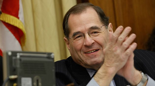 Big Coin: Rep. Jerrold Nadler is pushing a plan that would allow President Obama to bypass Republicans in Congress on the debt ceiling by minting a $1 trillion coin.