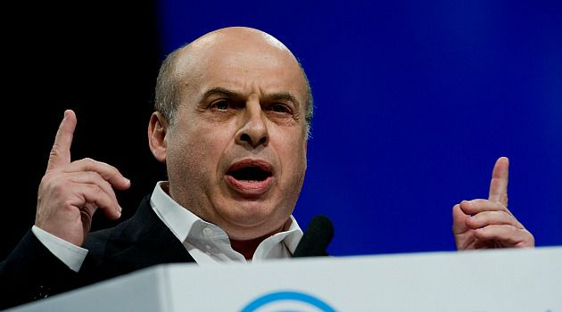 New Term: Natan Sharansky has been unanimously reappointed as head of the Jewish Agency for Israel.