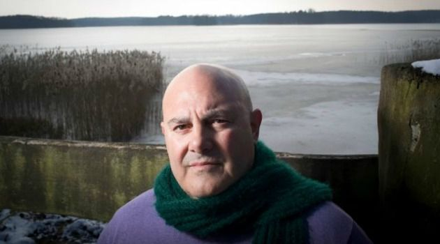History Sleuth: Yaron Svoray wants to get to the bottom ? literally ? of the story of the Nazi treasure in this German lake.
