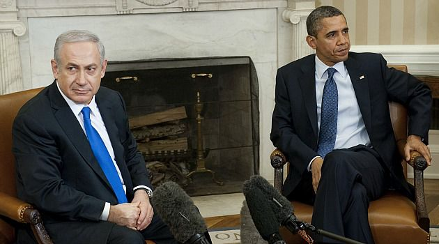 Not Happy Campers: Now that they?ve both more or less won reelection, are Benjamin Netanyahu and Barack Obama going to resolve their differences? That?s far from clear.
