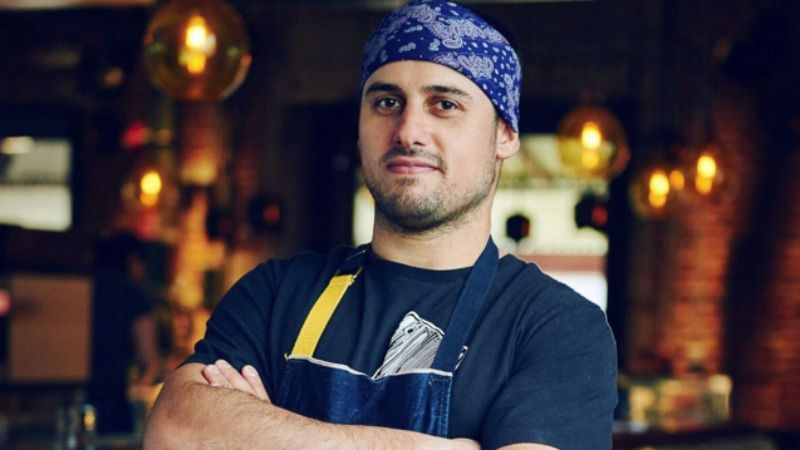 Israeli chef Ori Menashe of L.A.'s Bestia is poised to open a new restaurant inspired by the flavors of his homeland.