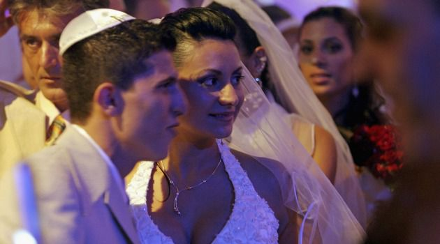 Marriage Madness: Orthodox rabbis have the final say on how all Jews get married and divorced in Israel.