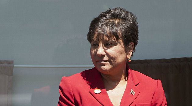 Short List: Penny Pritzker is on the short list to be the next commerce secretary.