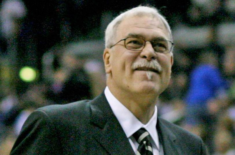 Flying High:Montana-born NBA coach Phil Jackson was mentored by three Jews