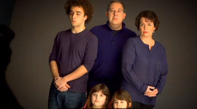 Opening Up: Noah Pozner?s family opens up about his loss in a new magazine spread.