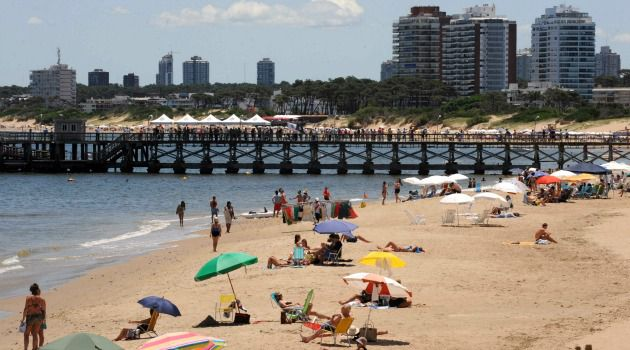 Sun and Shuls: Punta del Este has long been a magnet for South America?s glitterati. Now it?s attracting Jews from all over the region as well.